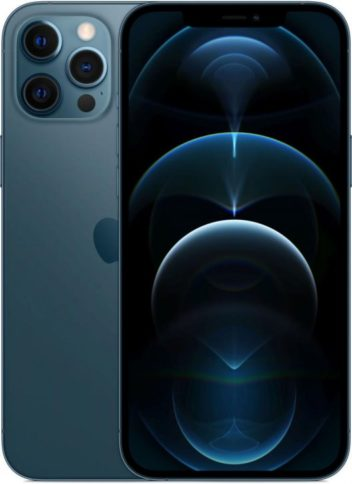 iPhone 12 Pro Max 512Gb Pacific Blue