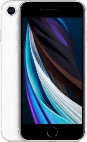iPhone SE (2020) 256Gb White