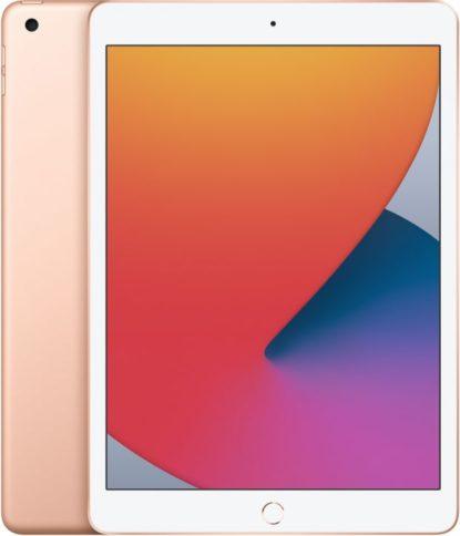 iPad 10.2″ 2020 Wi-Fi + Cellular 128Gb Gold