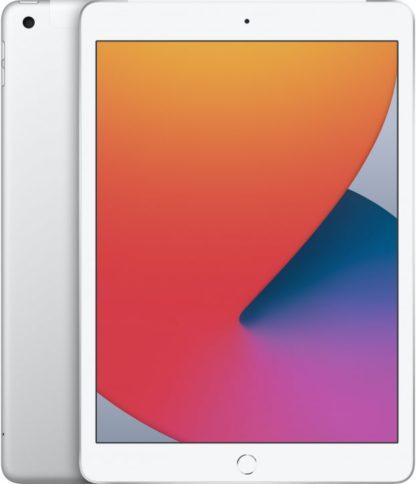 iPad 10.2″ 2020 Wi-Fi 128Gb Silver