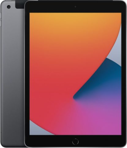iPad 10.2″ 2020 Wi-Fi 32Gb Space Gray