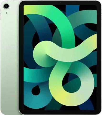 iPad Air 10.9″ 2020 Wi-Fi + Cellular 256Gb Green