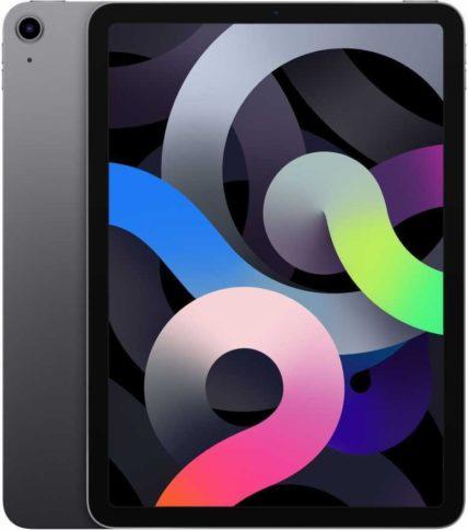 iPad Air 10.9″ 2020 Wi-Fi + Cellular 256Gb Space Gray
