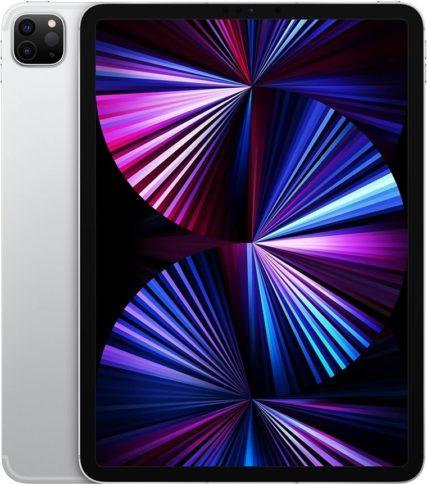 iPad Pro 11″ 2021 Wi-Fi 128Gb Silver