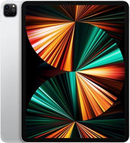 iPad Pro 12.9″ 2021 Wi-Fi 2Tb Silver