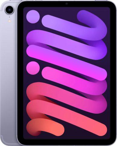 iPad Mini 6 8.3″ 2021 256Gb Wi-Fi Purple